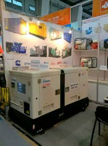 Wholesale 24v battery charger: 125kva 100kw Cummins Silent Diesel Generator Factory Price