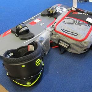 Wholesale Other Sports Products: Cabrinha Kiteboarding Freestyle Package