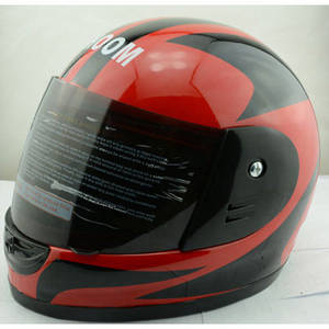 Wholesale full face helmet: Motorcycle Helmet