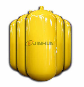 Wholesale cng for vehicle: ISO11439 CNG Steel Cylinder for Vehicles CNG-1 30-120L