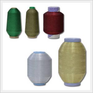 Wholesale Metallic Yarn: Metallic Yarn [MHS Type]