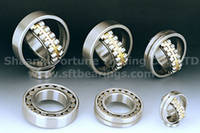 Spherical Roller Bearings From SFT