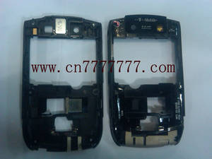 Wholesale Mobile Phone Housings: Mobile Phone Housing for Blackberrys Javelin Curve 8900