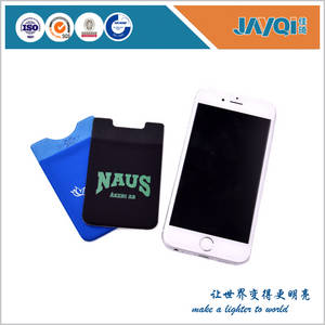 Wholesale wallets: 3M Sticky Smart Wallet Phone Card Holder