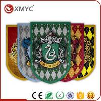 Promotional Advertising Exhibition Indoor Flag Hanging Advertising Banner