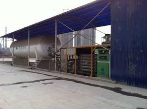 Wholesale cng bus: LNG Station/LNG Gas Station/LNG Gas Filling Station/LNG
