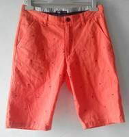 100% Cotton Short Pant