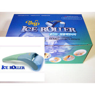 Sell Ice Massage Roller
