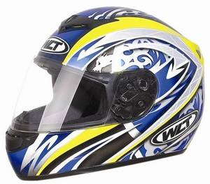 Wholesale full face helmet: Sell Full Face Helmet(ECE&DOT)