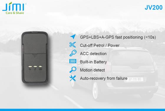 electric vehicles: Sell JV200 Mini Anti-Theft Vehicle GPS Tracker