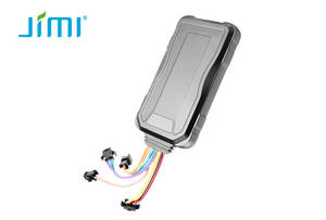 Wholesale satellite antenna: TR06 Vehicle Tracker with GPS/GSM/GPRS System