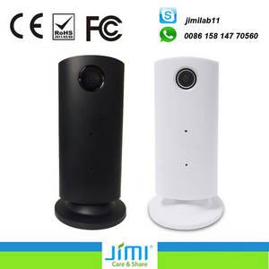 Wholesale push go cars: JIMI JH08 Wireless Home Monitor IP Camera CCTV Camera