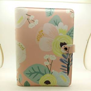 Wholesale stationery: Christmas Gift for Stationery Set Planner Journals Agenda Leather Personal Planner