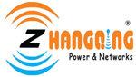 Shenzhen ZhangQing Electronic LTD Company Logo
