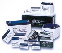 6v 12v Small Battery From Ukb Unikor Battery Co Ltd