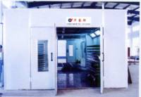 Sell Hua Yu spray booth HY-III
