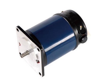 Sell Pmdc Motor Permanent Magnet Dc Servo Motor 110zyt04