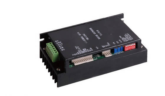 Sell Brushless Dc Motor Controller Bldc Moor Drive Dc