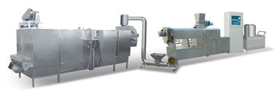 Sell Protein Food Processing Line