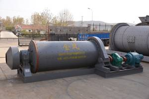Wholesale Mining Machinery: Provide Energy-saving Ball Mill
