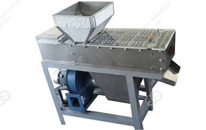 Wholesale coated peanut: High Efficient Dry Peanut Peeler Machine