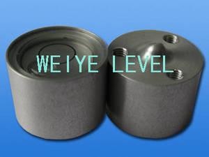 Wholesale spirit: Metal Spirit Level Vial JY18155