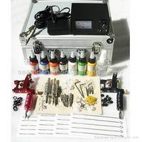 Sell tattoo kits
