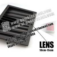 Chiptray Lens