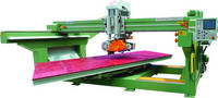 Stone Sawing Machine (Integrated Type) CJ/CJC-5CH/R
