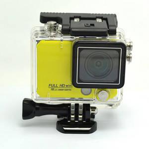 Wholesale tv aerial: 1080P Waterproof Sports Action Camera, Helmet Sports Camera