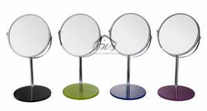Wholesale Makeup Mirror: Single Unit Tabletop Swivel Vanity Makeup Mirror
