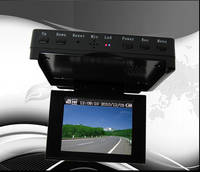 Sell HD Car DVR Portable DVR Vehicle Recorder