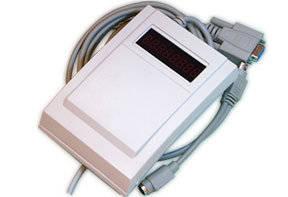 Wholesale led: HF RFID Reader/Writer (Inlayed LED Nixie Tube)