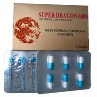 Sell Super Dragon 6000 sex pill