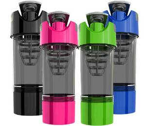 Wholesale Bottles: Shaker Cup