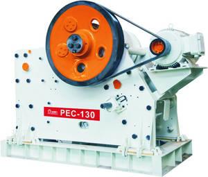Wholesale raw bolt: C European Jaw Crusher for Primary Crushing Modern Crusher