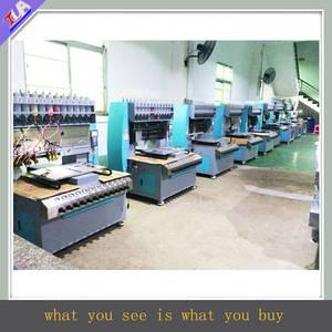 Wholesale garment label: 12 Colors PVC Label Dispenser Machine  for Garment, Clothes, Shoes