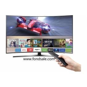 Wholesale ps3 controller: Samsung UN65KU7500 65 Curved Smart LED 4K Ultra HD TV