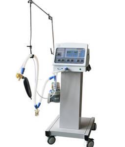 Wholesale mobiles: Digital Display Mobile Medical Breathing Machine