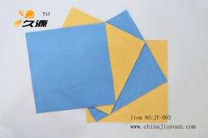 Wholesale car wipes: Microfiber PU Coating Towel