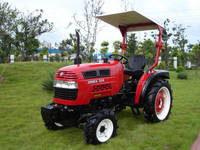 Tractor (JINMA-204)