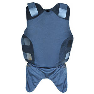 Wholesale Bullet Proof Vest: Kelin Hot Product Aramid Concealed Type Bulletproof Vest