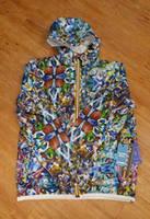 Spring Jacket, Seam Sealed JKT, Printed JKT, Packable Jacket [JKH001]