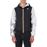 Baseball Jacket, P.U JKT, Spring Jacket [JKH007]