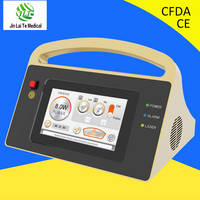Dental Soft Tissue Laser with Android OS
