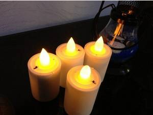 Wholesale led lighting: Smokeless Candles, LED Candles,Electronic Candles and Light the Candles