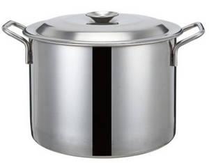 Wholesale Soup & Stock Pots: Stainless Steel Soup Barrel