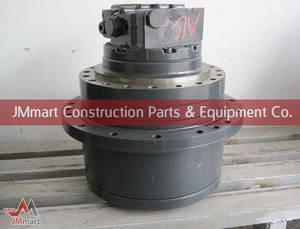 Wholesale komatsu pc220 8 block assy: Travel Motor TM07VC-A-22/43-1
