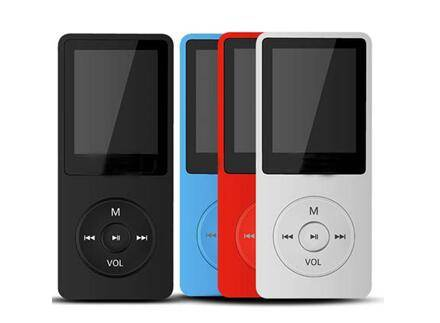 mp4 player: Sell mp3mp4 player