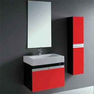 Sell PVC foam board for bathroom/Bath cabinet